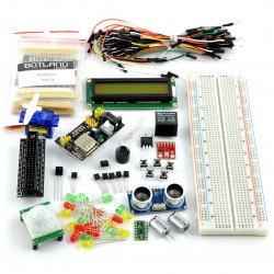 Picoboard prototype kit for...
