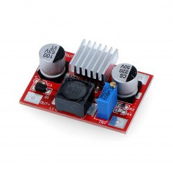 LM2577 - 3.5-28V 3A step-up converter