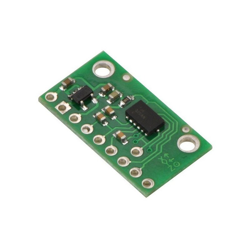 MMA7361L Accelerometer 3-axis of 1.5/6g