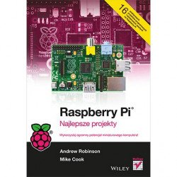 Raspberry Pi. Best projects...