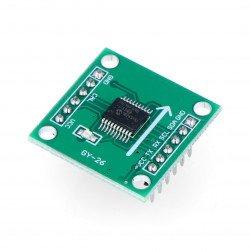 Digital compass GY-26 - I2C/UART