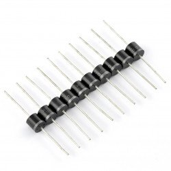 Rectifier diode P1000...