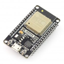 ESP32-DevKitC ESP32 WiFi + BT 4.2