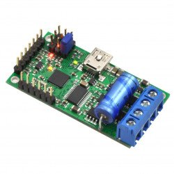 18v15 High-power motor controller