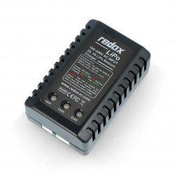 Redox LiPo mains charger