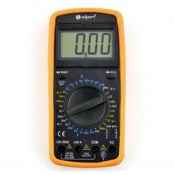 Universal multimeter DPM DT9205A