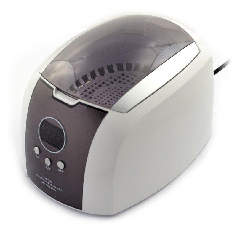 Myjka ultradźwiękowa CD2800