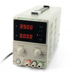 Laboratory power supply Korad KD6005D 0-60V 5A