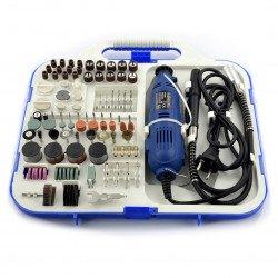 VTHD05 mini-drilling machine with accessories
