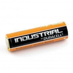 Alkaline battery AA (R6 LR6) Duracell Industrial