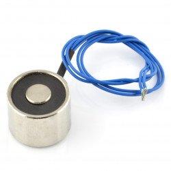 Electromagnet 12V 3,5W 4kgf*