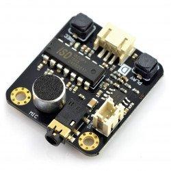 DFRobot Gravity: Voice Recorder Module