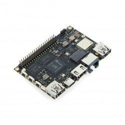 Khadas VIM3 Basic - ARM Cortex A73/A54 WiFi + 2GB RAM + 16GB eMMC