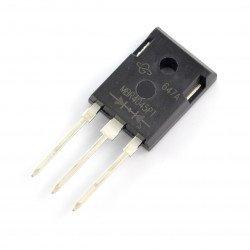 Schottky diode, VISHAY MBR4045PT-E3/45  40A / 45V