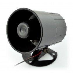 Buzzer z generatorem 5V, 12mm