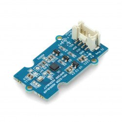 Grove - IMU 10DOF v2.0 - 3-axis accelerometer, gyroscope, magnetometer and barometer - I2C