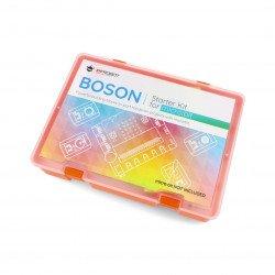 Boson - starter set for micro:bit