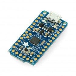 Adafruit Pro Trinket - Microcontroller - 3.3V 12MHz
