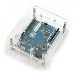 Case for Arduino Uno and...