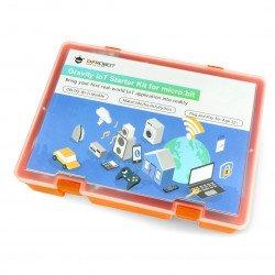 DFRobot Gravity - IoT starter kit for micro:bit