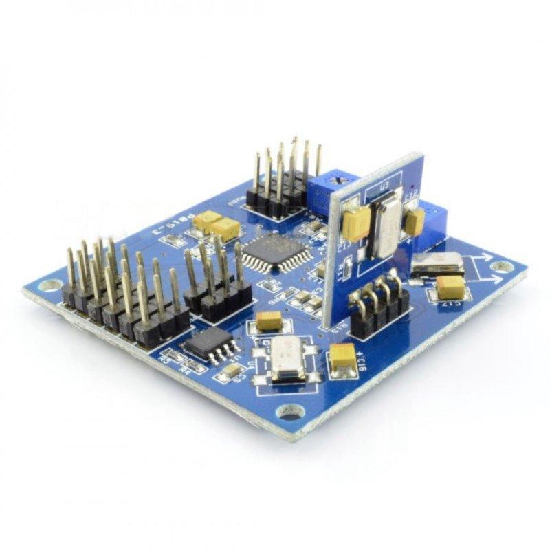 Kontroler lotu MultiWii 328P w/FTDI  DSM2 Port