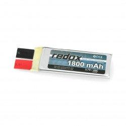LiPol Redox 1800mAh 20C 1S 3.7V