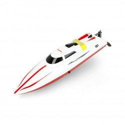 Remote controlled RC boat Syma Q1 Pioneer - 2.4GHz