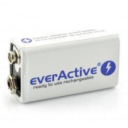 EverActive 6F22 Ni-MH 320mAh Professional Line battery