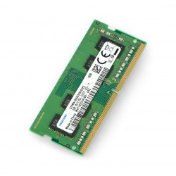 RAM Samsung 4GB DDR4 PC4-19200 SO-DIMM for Odroid H2