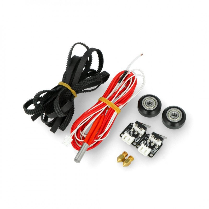 Spare parts kit for Creality CR-10S PRO