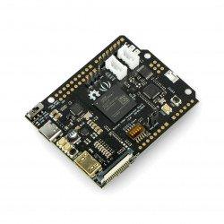 Spartan Edge Accelerator Board - FPGA overlay with ESP32 for Arduino