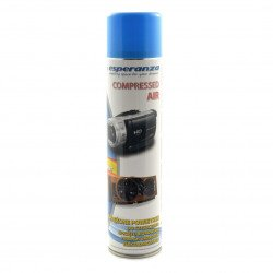 Compressed air Esperanza - 600ml spray
