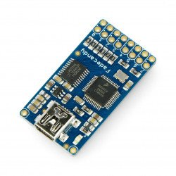FadeCandy - USB driver for NeoPixel modules - Adafruit 1689