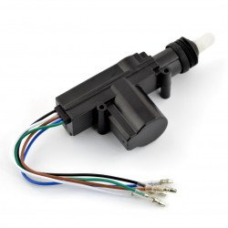 Central locking actuator - 5-wire