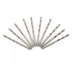 Drill  1,1mm - 10pcs
