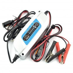 Gel battery charger 8-stage Vipow- 12V/5A