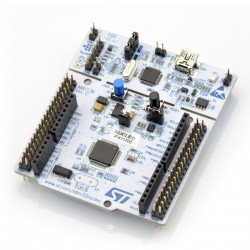 STM32 NUCLEO-F030R8