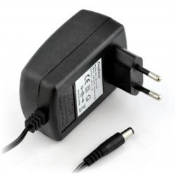 Power supply 12V/1,2A - DC...