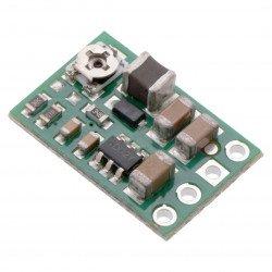 D36V6ALV - Adjustable Step-down Voltage Regulator 2,5V-7,5V 0,6A - Pololu 3798