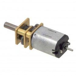 Polyol HPCB 15:1 double-sided shaft - 12V