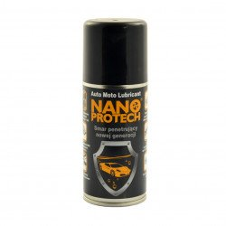 Nanoprotech - penetrating grease - 150ml spray