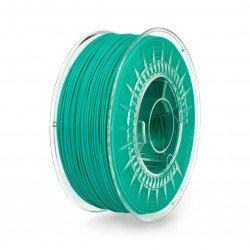 Filament Devil Design PLA 1,75mm 1kg - emerald green