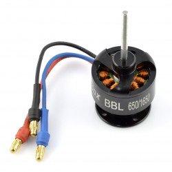 Brushless Redox Brushless motor BBL 650/1650