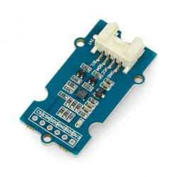 Grove - Digital barometer, pressure/temperature sensor 120kPa I2C/SPI - DPS310 - Seeedstudio 101020812