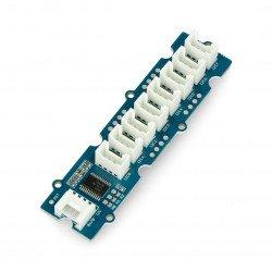 Grove - I2C hub splitter - 8 ports - TCA9548A - Seeedstudio 103020293