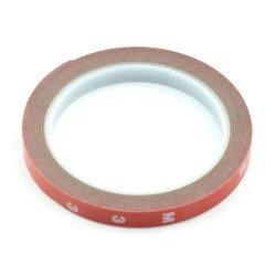 Double-sided 15mm foam tape