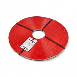 Ribbon cable TLWY - 8x0.35mm²/AWG 22 - multicoloured - 50m