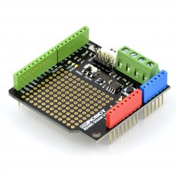 DFRobot RS485 Shield for Arduino