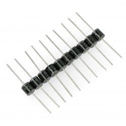 Rectifier diode P600M...
