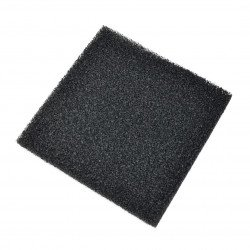 Carbon filter for vapour trap AKS-153
